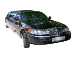 Lincoln Town Car Stretch Premier